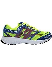 ROX Zapatillas R Masai, Chaussures de Fitness Mixte Adulte, Vert (Vert), 44 EU