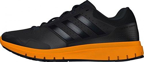 adidas Herren Duramo Trainer Laufschuhe Schwarz / Gold (Grpudg / Negbas / Dorsol)