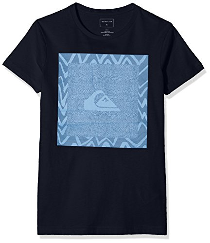 Quiksilver Classic Nano Spano Camiseta