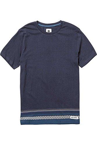 Element Harrison T-Shirt Navy