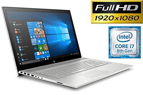 Notebook Envy 17 - Core i7-8565U - 32GB DDR4-RAM - 2000GB SSD + 2TB HDD - Windows 10-44cm (17.3