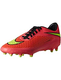 34c2a4658d1 Amazon.co.uk  Pink - Football Boots   Sports   Outdoor Shoes  Shoes ...