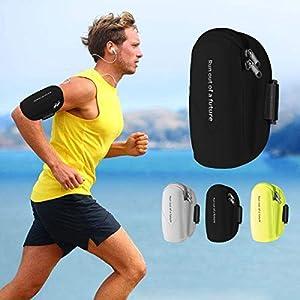 Running Armband Sport Handy Armband Wasserdicht Sweatproof Workout Armband