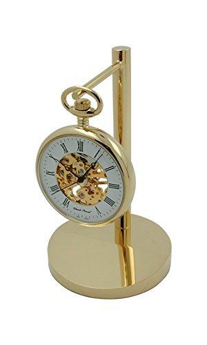 Claude Pascal S1Plaque–Schatullen-Uhr