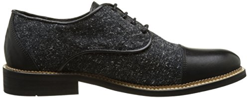 Shoe the Bear Ox, Derby Homme Noir (110 Black)