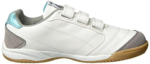 Killtec Genno Lady, Chaussures de Fitness Femme Blanc (Weiss)