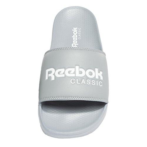 Reebok Reebok Classic Slide Herren Laufschuhe Grau