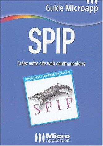SPIP : Créez votre site web communautaire