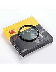 Kodak Pro Series 82mm 16 Layers UV Filter (Black)