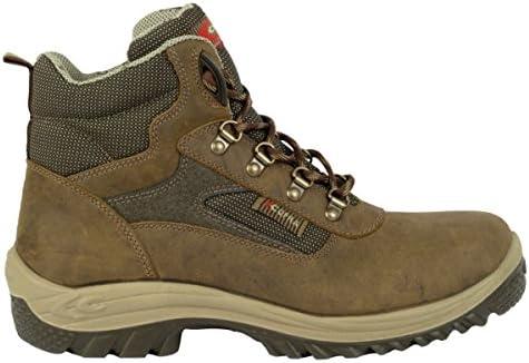 Cofra 63692 – 000.w45 Talla 45 S3 SRC – Zapatos de Seguridad