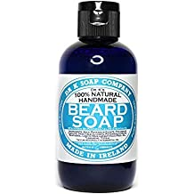 Dr K Soap Company: Beard Soap Lime Barber Size 250 ml