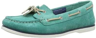 Rockport Womens Bonnie Tassle Boat Shoes A10315 Atlantis 8 UK, 43 EU, 10.5 US, Regular