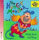 Hungry Monster (Giggle Club)