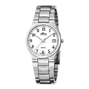 Lotus - Referencia : 15192/2 - Reloj Caballero