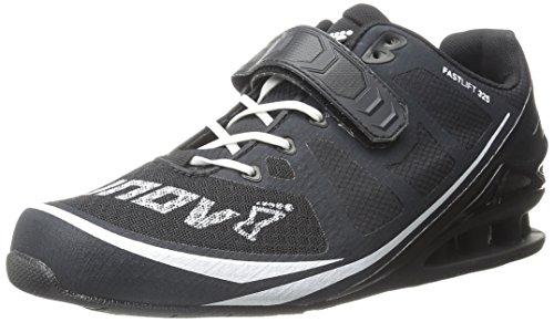 Inov8 Fastlift 325 Womens Weightlifting Chaussure - AW16 Noir