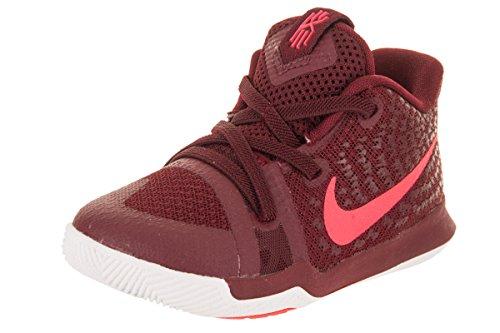 Nike - 869984 681 Jungen, Rot (Team Red/Hot Punch White), 23 EU M Kleinkind