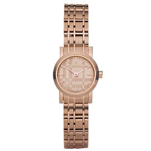 Burberry bu1865–Montre bracelet pour femme