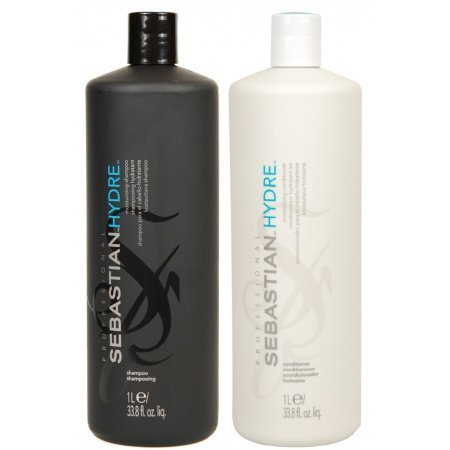 Sebastian Professional Hydre SET Shampoo 1000ml & Conditioner 1000ml