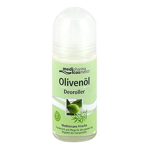 Olivenöl Deoroller medite 50 ml