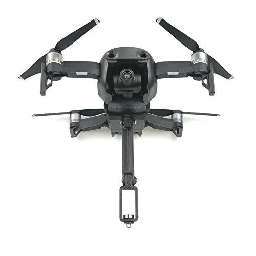 HITSAN INCORPORATION 360 Degre VR Gopro Camera Mount Holder Bracket 3D Printed for DJI Mavic AIR Drone
