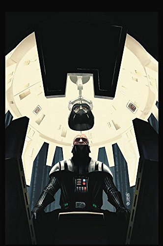 Star Wars: Darth Vader - Dark Lord of the Sith Vol. 3: The Burning Seas (Star Wars: Darth Vader - Dark Lord of the Sith (2017), Band 3)