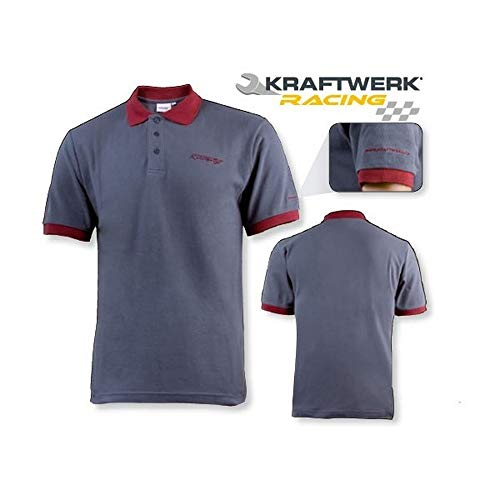 Kraftwerk 90154XL Polo Shirt XL