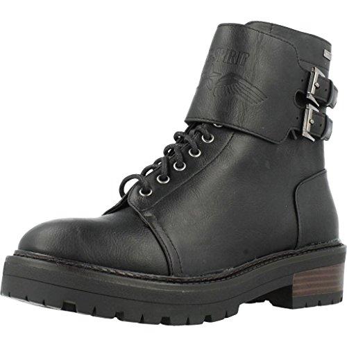 MTNG Bottines - Boots, Couleur Noir, Marque, Modã¨Le Bottines - Boots 58526 Noir