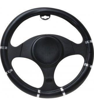 hyundai-accent-volante-direccion-negro-y-cromo-para-volante-ricambia