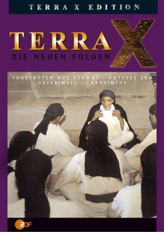 Terra X - Die neuen Folgen Teil 2