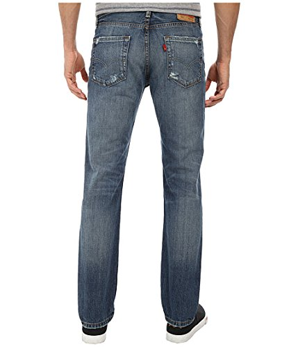 Levi's -  Jeans  - Uomo BLUE BARNICLE