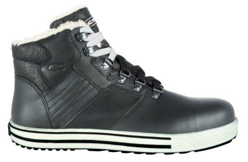 Cofra Player S3 Winterstiefel Sicherheitsschuhe Arbeitsschuhe Sneakers