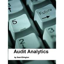 Audit Analytics (English Edition)