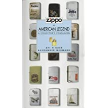Zippo Companion (A connoisseur's guide) by Avi Baer (1999-11-26)