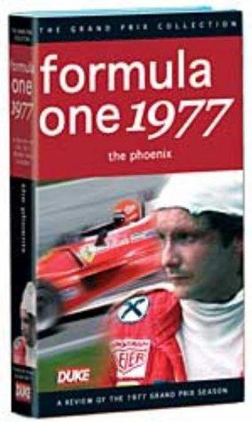 Preisvergleich Produktbild Formula One 1977 - Lauda's Comeback [VHS]