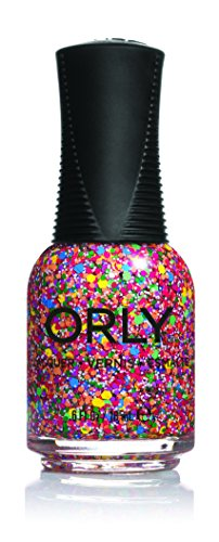 ORLY Nagellack TURN IT UP In the mix Herbst 2015#20856 (Nagellack Orly)