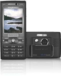 Sony Ericsson K800i On Vodafone Pay As You Go