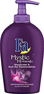 Fa Flüssigseife Mystic Moments, 6er Pack (6 x 250 ml)