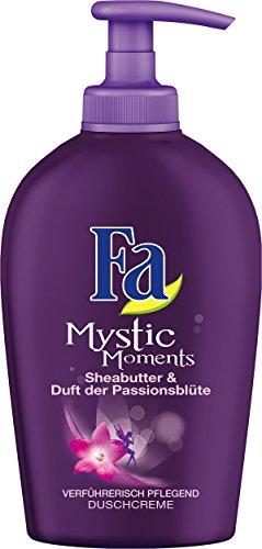 Fa Mystic Moments Flüssigseife, 6er Pack (6 x 250 ml)