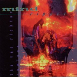 Mind Ripper by Various Artists (2003-02-27)