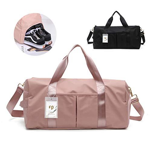 FEDUAN Damen Sport- & Reisetasche, Pink