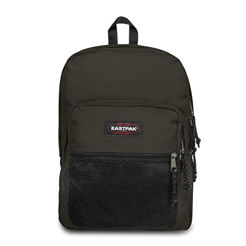 Eastpak Pinnacle, Zaino Casual Unisex - Adulto, Verde (Bush Khaki), 38 liters, Taglia Unica (42 centimeters)