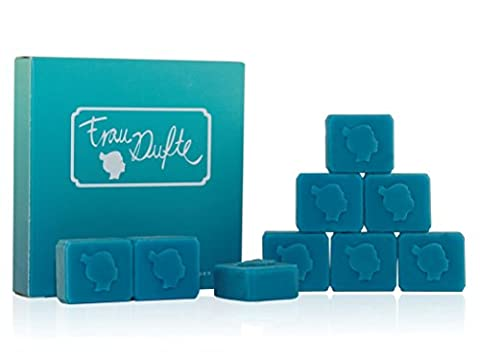 Frau Dufte | 9 Dufte Momente (£11.43/100g) - Day at the sea (FD-DM001) - Scented Wax Melts / Candles / Room Fragrance