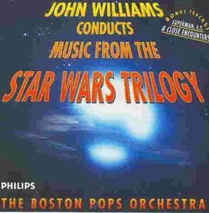 Preisvergleich Produktbild Star Wars-Music