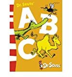 Dr.Seuss's ABC (Dr. Seuss: Blue Back Books) (Paperback) - Common