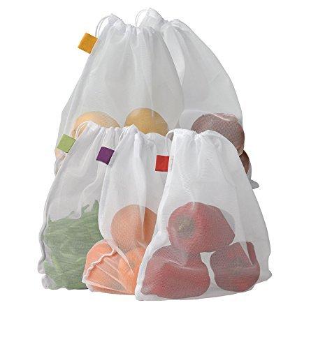 bahoki-essentials-set-of-5-reusable-mesh-produce-bags-strong-leggero-vedere-attraverso