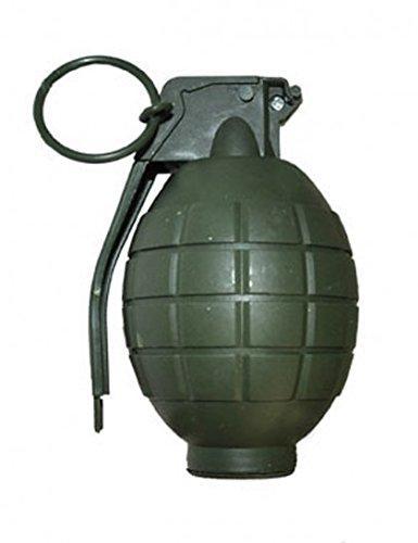 e mit Soundeffekt (Mens Spielzeug Soldat Kostüm)