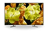 Sony KD-55XG8196BAEP - Televisor 4K HDR de 55' (Android TV, Triluminos, procesador 4K X-Reality Pro,...