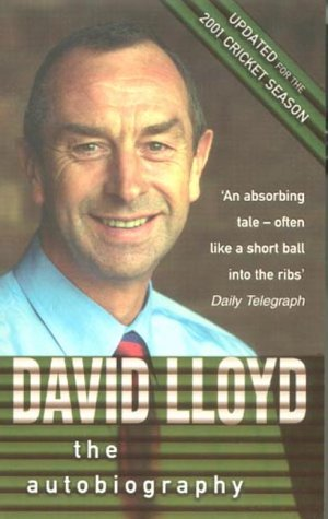 David Lloyd: The Autobiography:: The Autobiography - Anything But Murder por David Lloyd