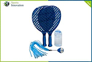 New Mookie Tailball Extreme 200 Gram Racket Set