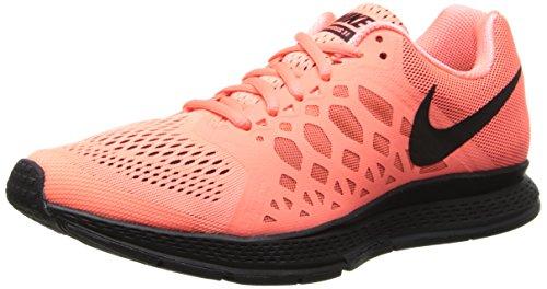 Nike - Air Zoom Pegasus 31, Sneakers da donna Arancione (bright mango/black 800)